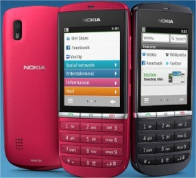 Nokia Asha 300 review
