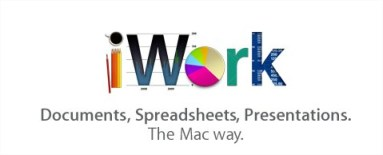 Apple - iWork - Documents, spreadsheets, and presentations. The Mac way