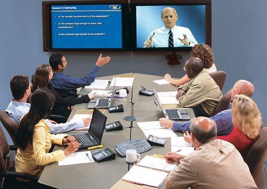 Video+conferencing