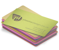 business-card-design-metal-cards