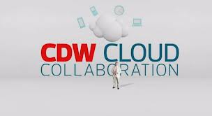 CDW CLOUD COLLABORATION