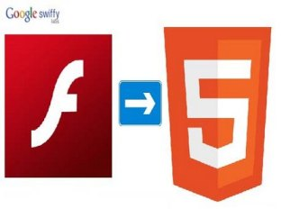 Flash-to-HTML5-tools