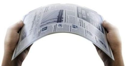 flexible-e-paper