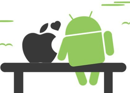 Android iOS App