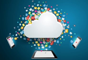 Cloud Driven Apps