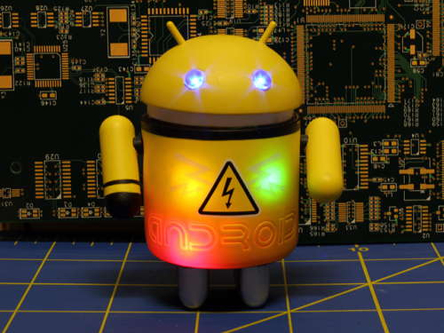 Android Performance Hack
