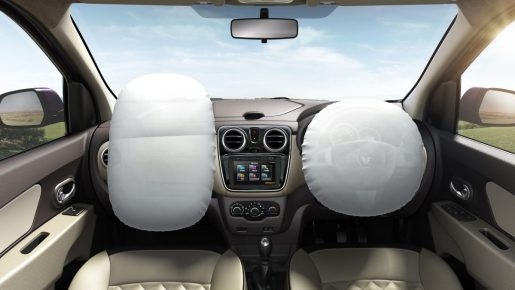 Safety RENAULT Lodgy
