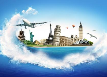 World-Travel-Booking-Make-My-Trip
