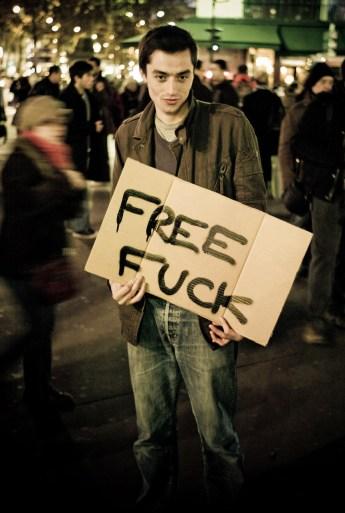 free fuck life