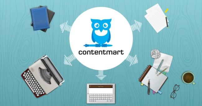Content-Mart
