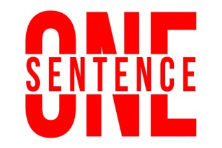 one-sentence-pitch