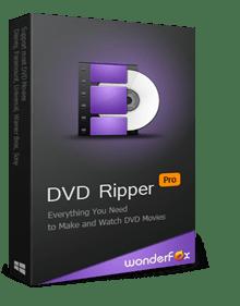 DVD-ripper