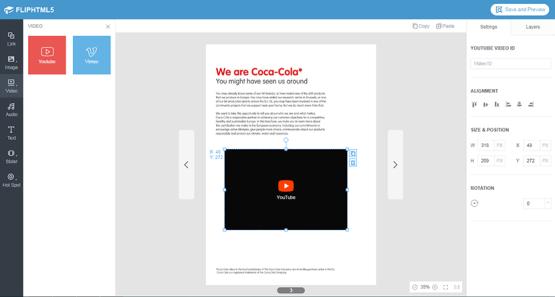add-video-online-editor