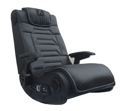 X-Rocker-51396-Pro-Series-Pedestal-2.1-Video-Gaming-Chair