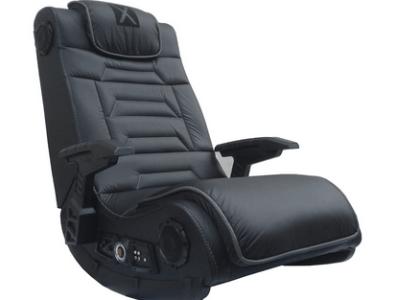 X-Rocker-51396-Pro-Series-Pedestal-2.1-Video-Gaming-Chair