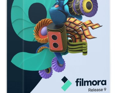Filmora9 best video editor vlogger