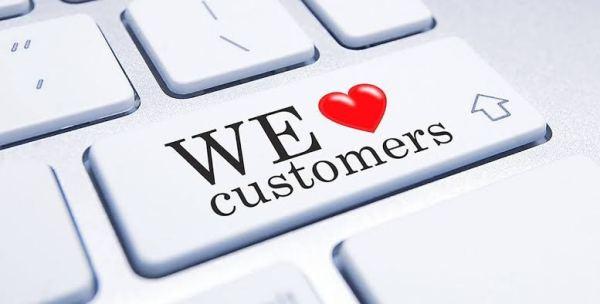 Customer care reviews
