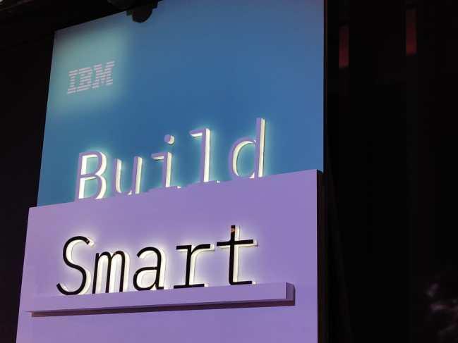 IBM Developer Day 2019