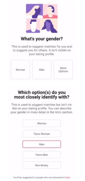 Facebook Dating Profile Setup