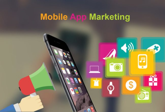 app marketing ideas