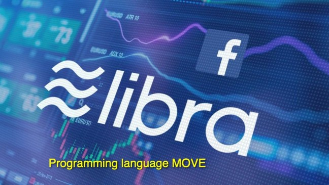 Facebook Libra Programming Language