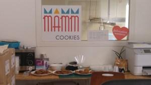 Visite Mamm Cookies Nantes