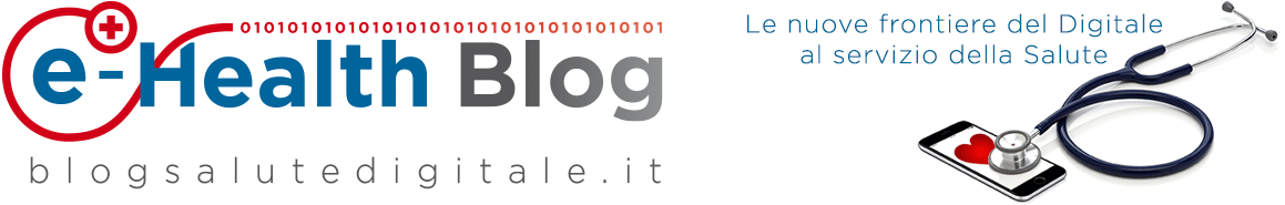Blog Salute Digitale | eHealth Blog
