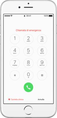 La Più Importante App di e-Health: Accesso Cartella Clinica su iPhone 6