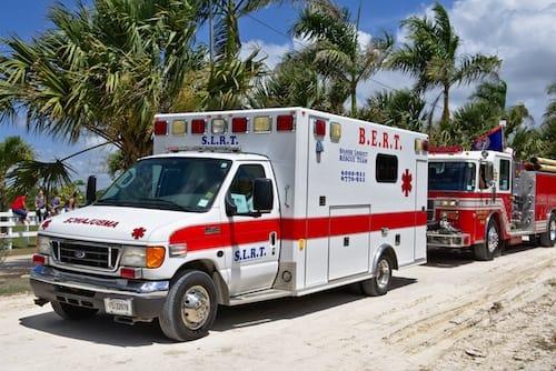 Soccorsi di Emergenza: Migliorare la Localizzazione delle Chiamate di Emergenza