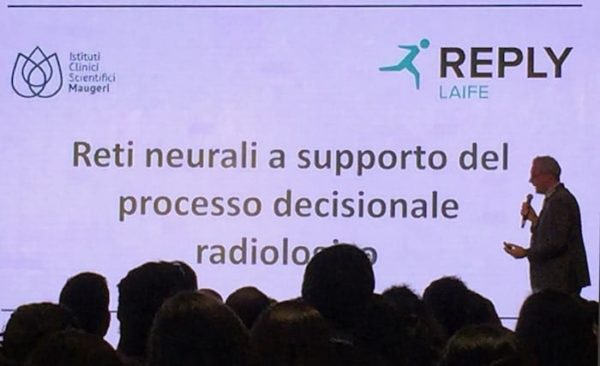 Wired Health Innovazione per la Vita: Reti Neurali