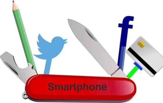 Sicurezza del Telefono Cellulare: Strumento Multifunzionale Complesso