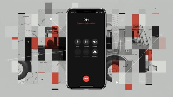 Apple e RapidSOS Migliorano le Chiamate di Emergenza