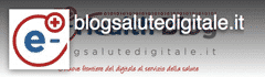 Blog Salute Digitale | eHealth Blog Fb e Twitter