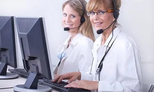 Operatori Telesoccorso