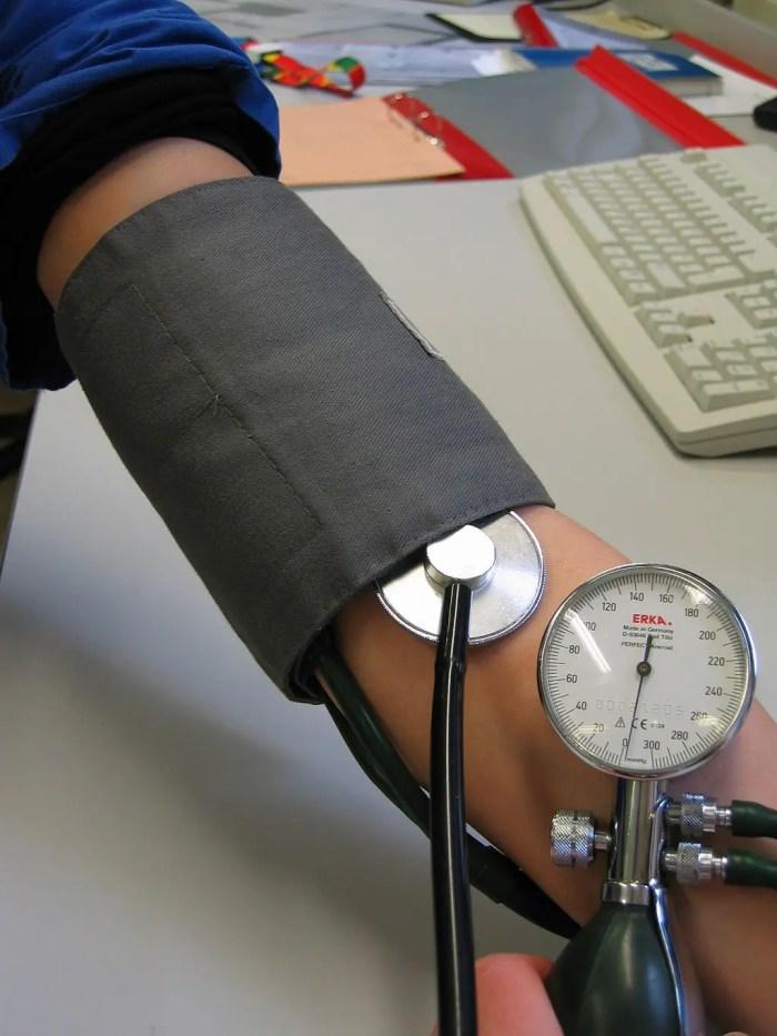 Sfigmomanometro Manuale per la Misurazione della Pressione Arteriosa