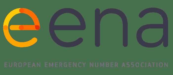 EENA logo