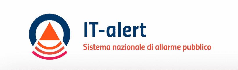 IT-alert Logo