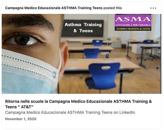 Campagna-Medico-Educazionale-ASTHMA-Training-Teens