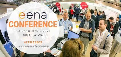 Conferenza EENA 2021