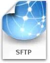 SFTP Icon