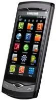 Samsung Wave S8500 Babda Phone
