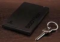 Iomega SSD drive