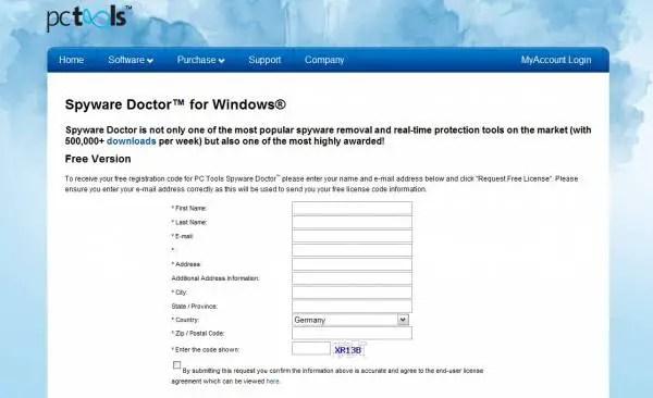 spyware doc free