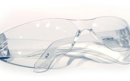 DDS Óculos de Segurança