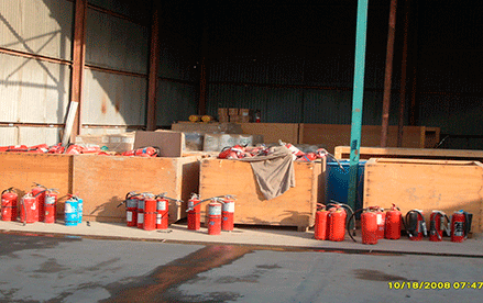 Recarga de Extintores – Como Escolher a Empresa Certa