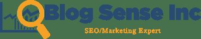 Blog Sense Inc