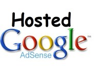 Hosted Adsense account On Custom Domain