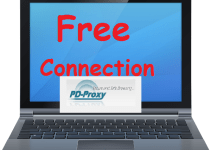 Use Free Internet With PD-Proxy