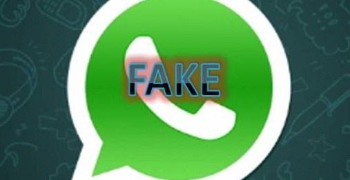 How To Create A Fake Whatsapp Account