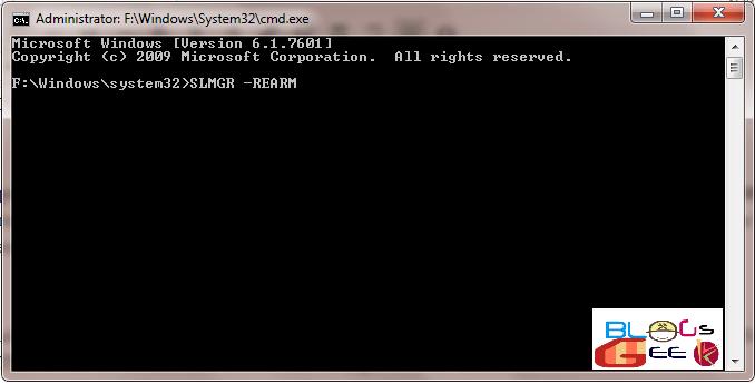 windows Is Not Genuine Error